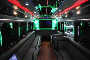 40 passnger party bus rental ft lauderdale
