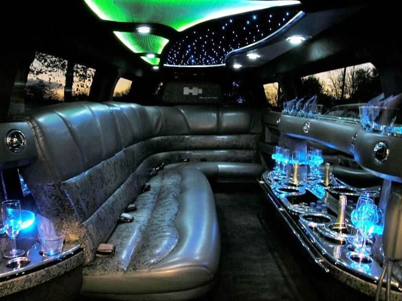 Limo Rentals Fort Lauderdale Fl Fleet Of Limousines For