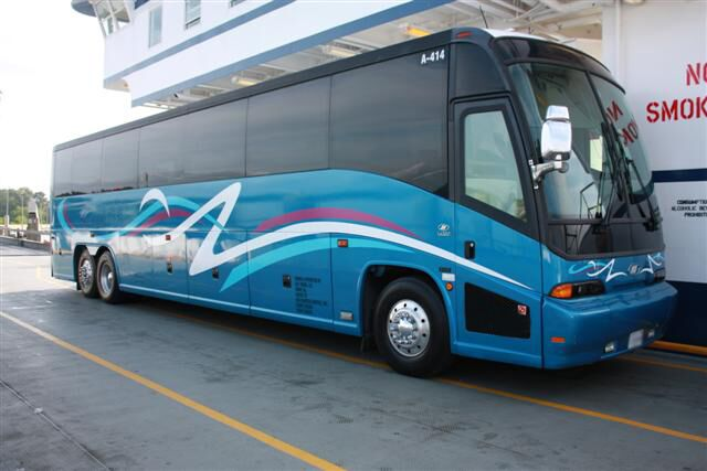 cheap charter bus rental Ft Lauderdale