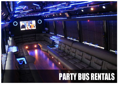 party bus Ft Lauderdale