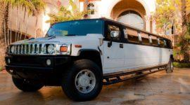 tuxedo hummer limo ft Lauderdale