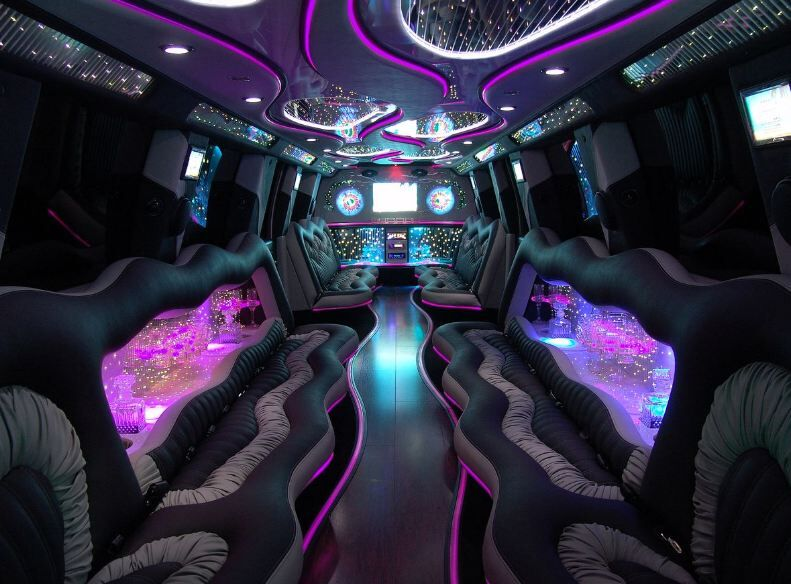 Ft Lauderdale Limo - About us