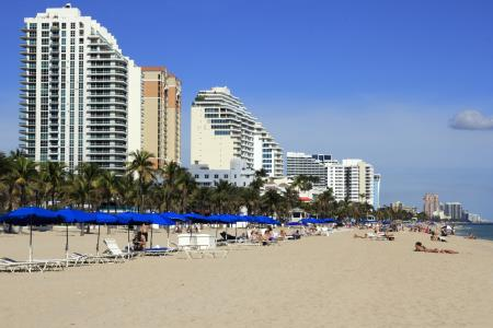 top 5 budget hotels in fort lauderdale