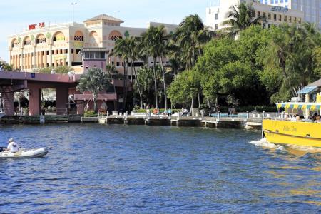 5 Best Restaurants In Fort Lauderdale